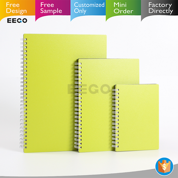 a4 blank page notebook best paper notebooks for college students