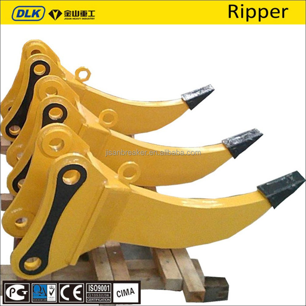 ripper for excavator mini excavator ripper ripper for tractor
