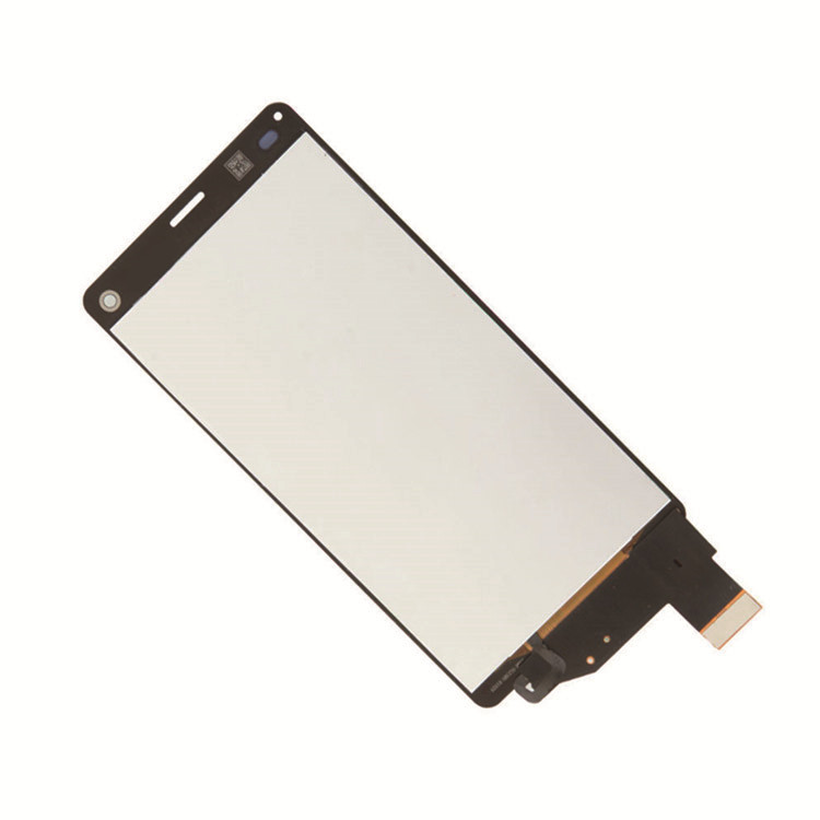 12 Months Warranty Lcd Touch Screen Replacement With Digitizer For Sony Z3 Compact Lcd Screen