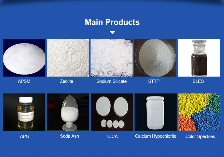 soluble sodium silicate manufacturing process cleaner