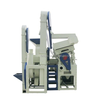 Mini automatic rice mill plant / rice milling machinery with best price