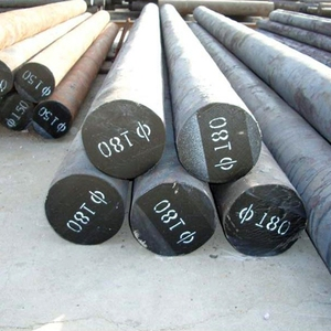 finish Black / Bright 17-4ph Stainless Steel Round Bar Manufacturer in China