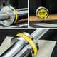 High Quality Fitness Stainless Steel Fitness Barbell