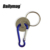 SUPER-Strong Neodymium Magnet Holds 45 lbs Carabiner Snap Hook