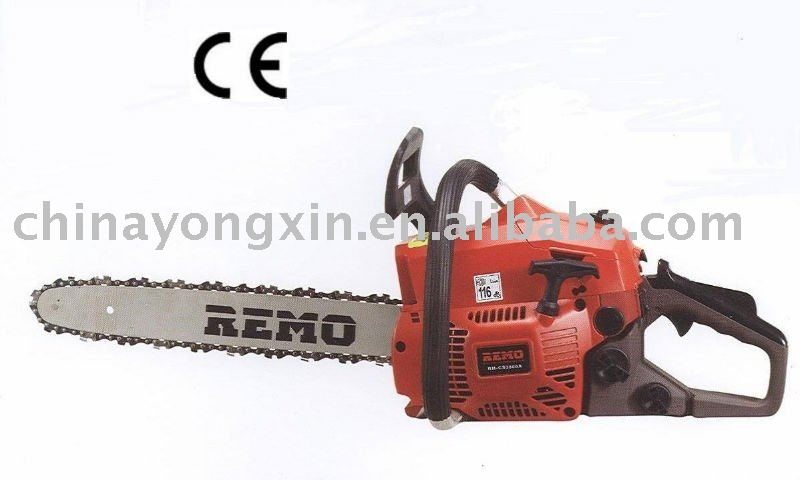 38cc Red-max chainsaws , professional chainsaws
