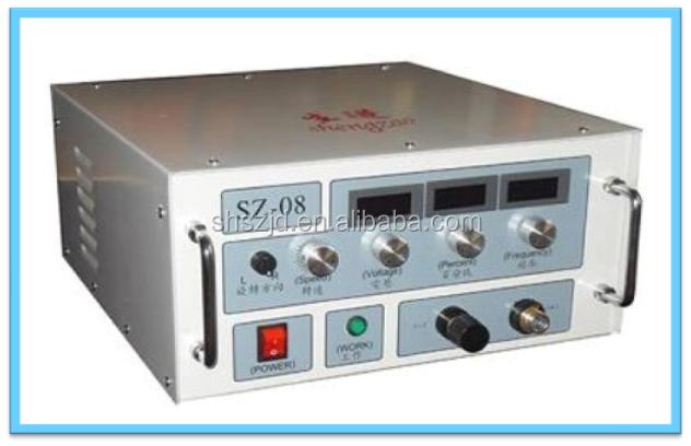 Sz-08 Electric Spark Deposition Spot Welder / Cold Welding Machine ...
