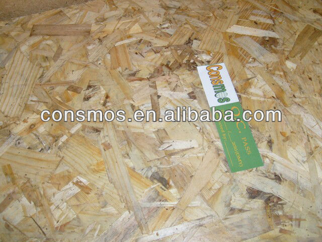 Consmos high bending strength OSB3 6mm