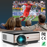 newest full hd home theater led projector 1080p projector led beamer
