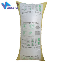 Dunnage air bag for container 800x1200mm cargo 20ft