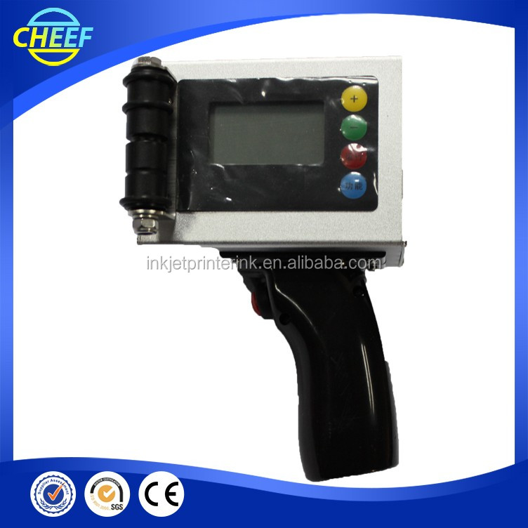 handheld inkjet printer with cheap price