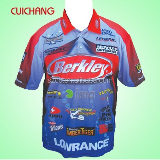 Uv fishing shirts vented fishing shirts tournament fishing for Tournament fishing shirts