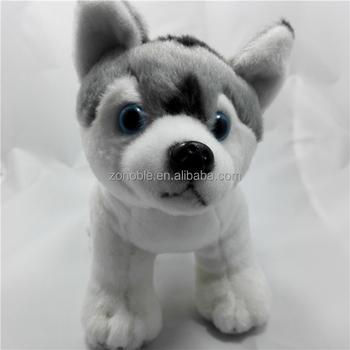 Cute Plush Siberian Husky Puppies Custom Stuffed Animal Husky Dog Buy Stuffed Animal Husky Dog Stuffed Toy Plush Dog Stuffed Husky Product On Alibaba Com