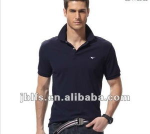 mens polo shirt design maker in China