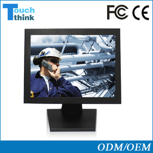 Shenzhen factory Industrial desktop PC/ i7 desktop computer
