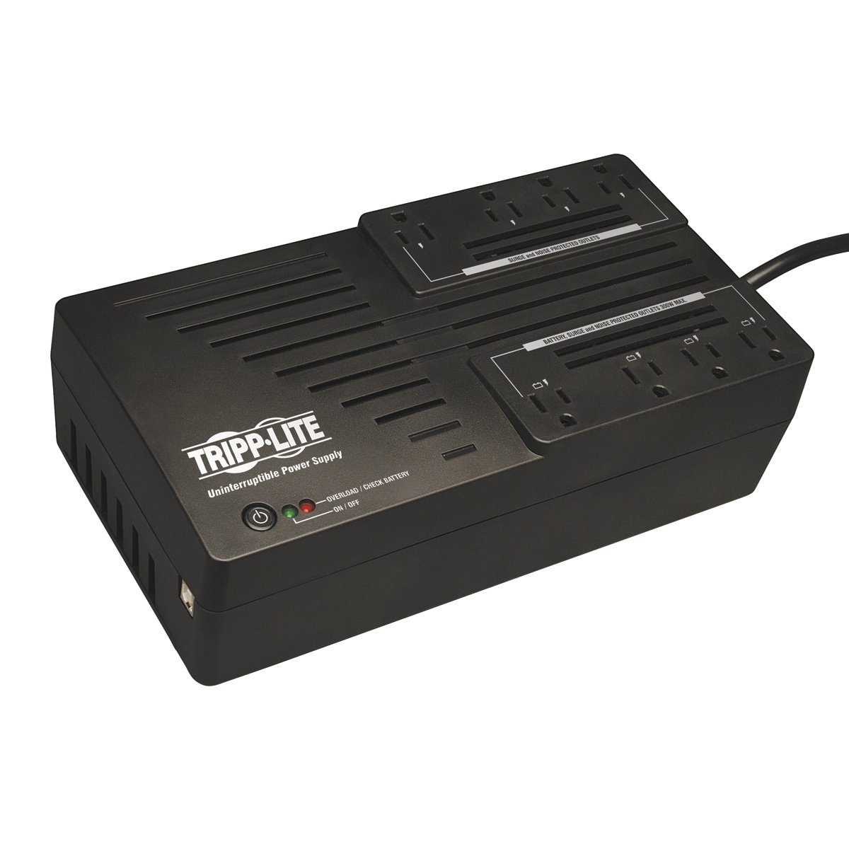 Cheap 550va Battery Backup Find Deals On Line Structured Wiring Ups Get Quotations Tripp Lite 300w Avr Interactive Usb Ultra