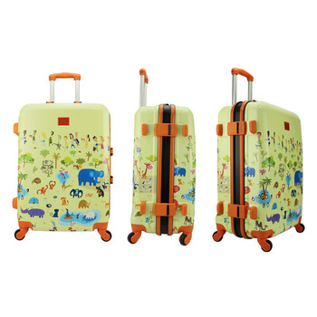 Travel Bag Wheeled Luggage,Cheap Price Laptop Luggage Bag Luggage ...