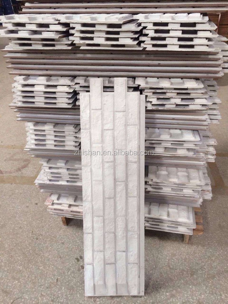 Polyurethane Stone Panels : New arrival hot sell light weight polyurethane faux