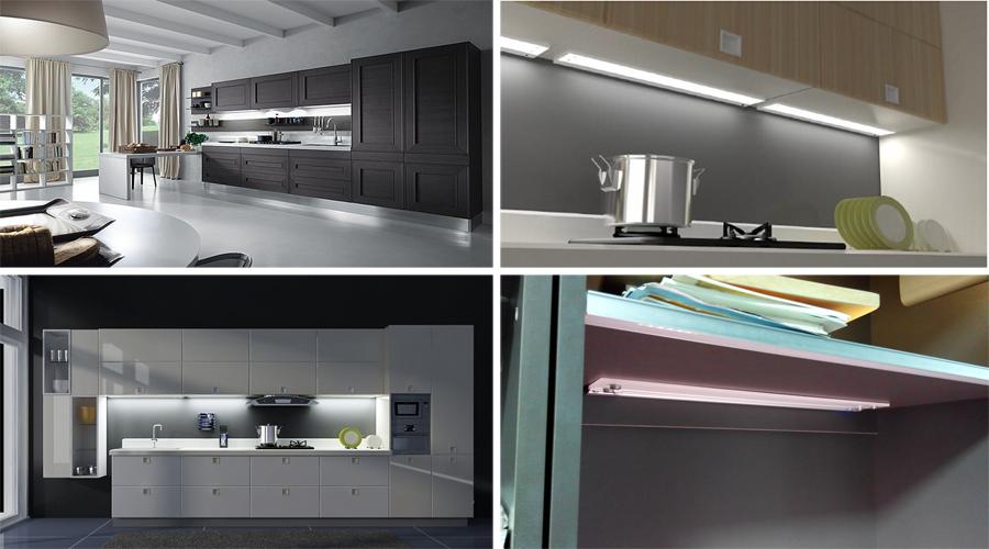 keukenkast led light fabriek groothandel onder kast verlichting