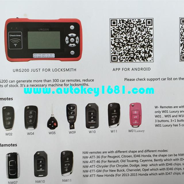 China Locksmith Key Programmer Wholesale 🇨🇳 - Alibaba
