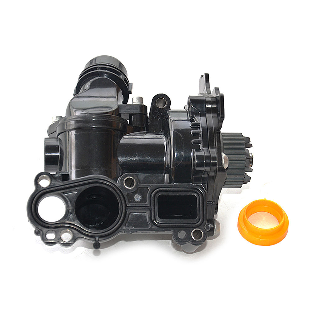 A4 Quattro 06H121026T New Water Pump Thermostat Assembly Fits For Audi A4