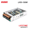 WODE March Expo Lrs-150 High Voltage 110V Ac To 24V Dc Switching Power Supply