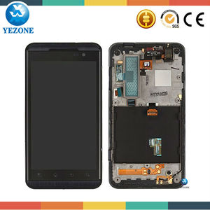 LCD Touch Screen For LG Optimus P920 LCD Digitizer Assembly For LG Optimus 3D LCD + Touch Screen Digitizer For LG Swift 3D