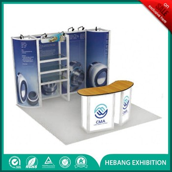 Namibia Creative Trade Show Booth Display Design Banner Ideas - Buy ...