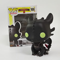 FUNKO POP Toothless How To Train Your Dragon 2 Movies Action Vinyl figure Model Animation Collection