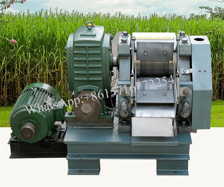 Automatic Sugar Cane Juicer MachineSugarcane Juicer MachineSugar Cane Juicer