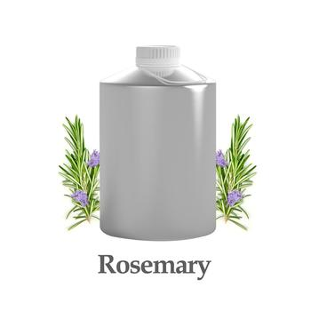 Best Aromatherapy Pure Rosemary Essential Oil