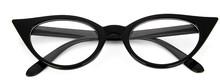Винтажные женские очки, кошачий глаз, прозрачные очки, оправа, роскошный бренд, дизайнерские очки, женские очки, оправа, оптическая оправа дл...(Китай)