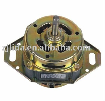 Electric motor for semi automatic washing machine buy for Washing machine electric motor