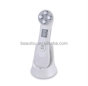 collagen regeneration/ ems /unti- wrinkle/vibration massage multi-function beauty equipment