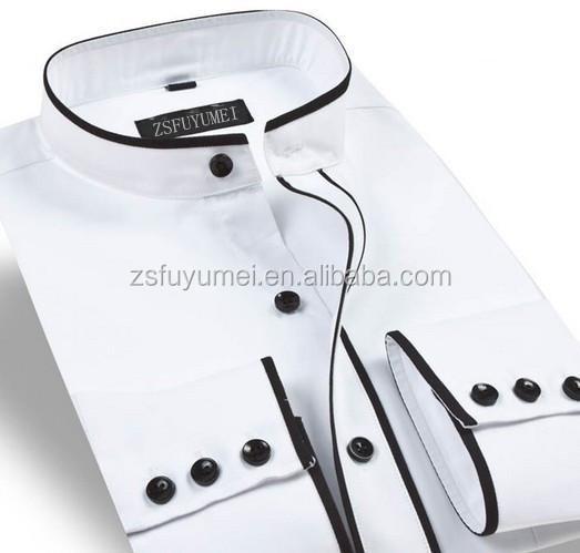 c2a5a9dc1d26 Chinese Collar 2015 Italian Design Men Shirts - Buy T Shirt Men,Men's Dress  Shirt,Latest Shirt Designs For Men Product on Alibaba.com