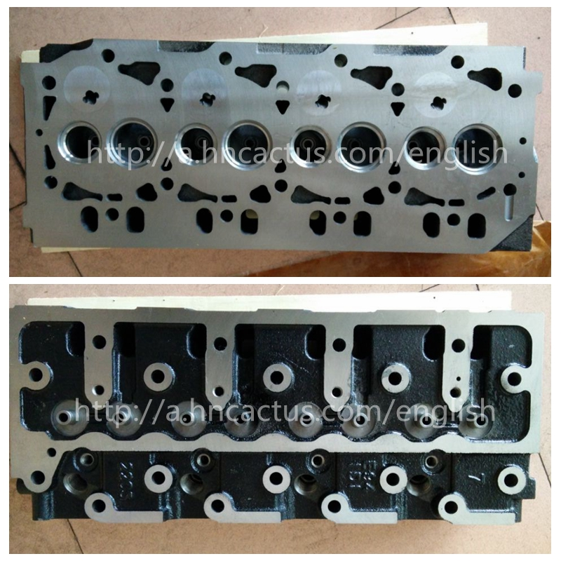 Quality Guaranteed 4D94E Engine Parts Cylinder Heads 6144-11-1112 for Komatsue Forklift(FD30T-17/FD25T-17/FD20T-17)
