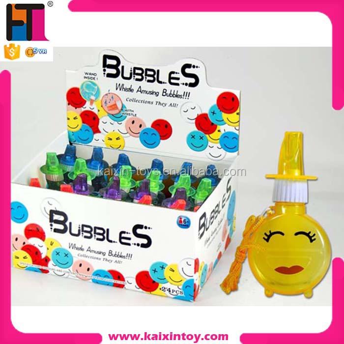 Produzione Giocattoli In Plastica.Diverse Espressioni Facciali Fischio Testa Economici Giocattoli Di