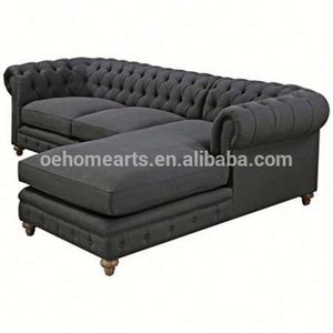 SFS00002 Newest design china factory direct sale rv Sectionals Sofa furniture