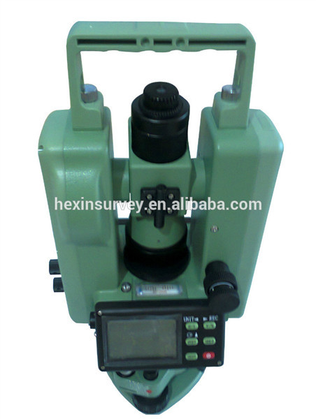 FOIF LP212L Used Theodolite with Laser Plummet