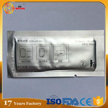 toxicity testing laboratory Sperm