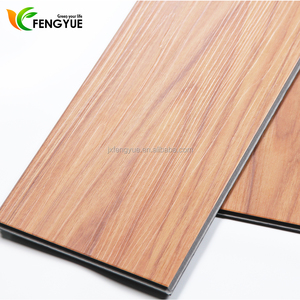 Hot Sale 2018 Chinese Factory Interlocking PVC Flooring