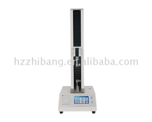 2017 hot new products tensile strength tester ISO1924 paper tension testing meter