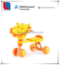 Baby push and play toy ride walker