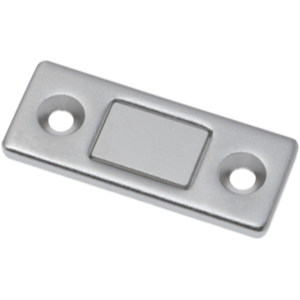 Hot Selling Strong Stainless Steel Rectangular Screw Ultra Thin Magnetic Catch