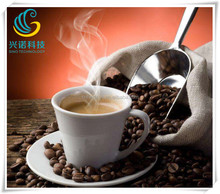 Private label instant coffee ginseng coffee for men