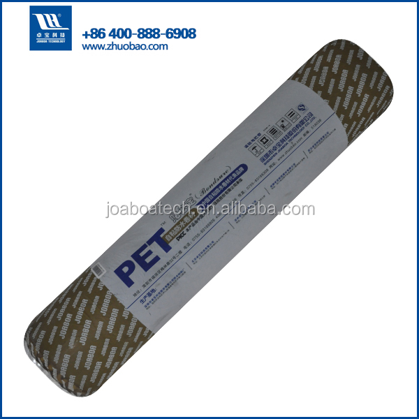 self adhesive waterstop membrane modified bitumen 3mm 4mm roofing felt