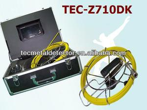 Underwater Inspection Camera With DVR Function TEC-Z710DK