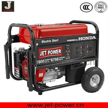 Honda / Yamaha Engine 8kw 8kva 8000w Gasoline Generator - Buy 8kw Gasoline  Generator,8000w Gasoline Generator,8kva Gasoline Generator Product on