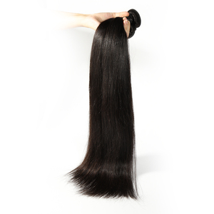 Bliss Brazilian Straight Cuticle Aligned Human Hair Darling Braiding Hair Weft