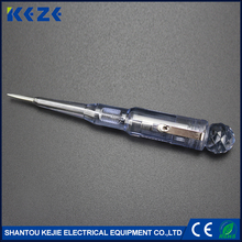 Customized Test Electrometric Screwdriver Tester Pen