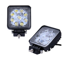 TACPRO 27 W impermeable offroad camión auto <span class=keywords><strong>led</strong></span> <span class=keywords><strong>luz</strong></span> <span class=keywords><strong>de</strong></span> <span class=keywords><strong>trabajo</strong></span>